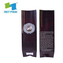PLA Coffee Bag Packaging Bag Biodegradable Bag
