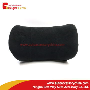 20 Years Factory for Professional Car Accessories Black Neck Rest Pillow With Memory Foam export to Cameroon Manufacturer