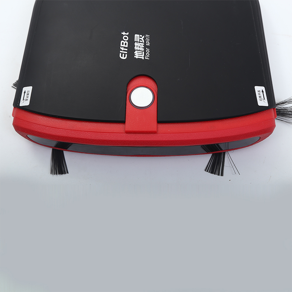 Smart Floor Cleaning Vacuum Robot