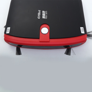 Mini Domestic Robotic Vacuum Cleaner
