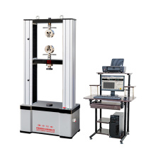 China for Computer Control Utm Computer Electronic Tensile Testing machine export to Cyprus Factories
