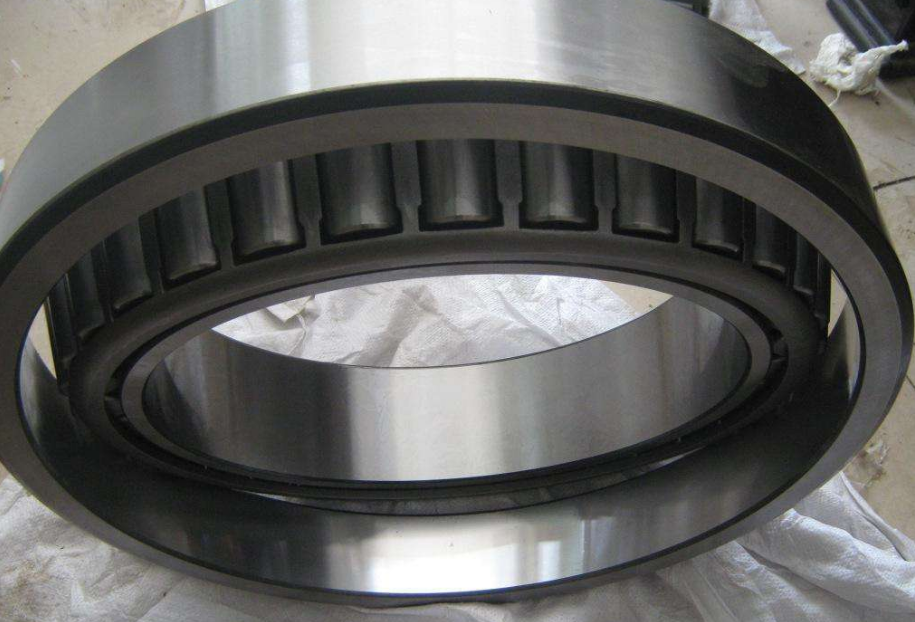 Skf Bearing Dimensions