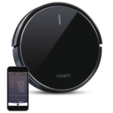 Cheapest Price for Robot Vacuum Cleaner With Bluetooth Sweeping robot household cleaning vacuum cleaner export to Liberia Manufacturer