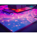 P3.9 Waterproof LED Dance Floor Display
