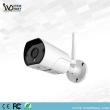 Bottom price for Wireless Wifi Camera H.265 2.0M IR Bullet Wifi IP HD Camera supply to Indonesia Suppliers
