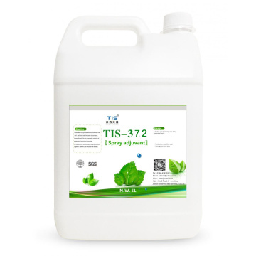 Trisiloxane Surfactant Super wetting agent