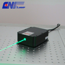 High Quality Industrial Factory for Lasers for Light Show 4w 520nm green laser for light show supply to Somalia Manufacturer