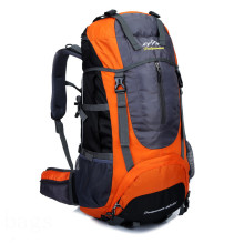 Waterproof varitey colors hiking backpack