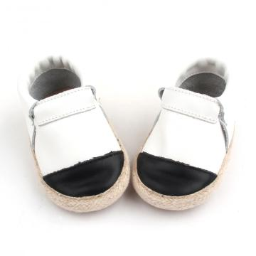 High Quality White Unisex Baby Casual Shoes