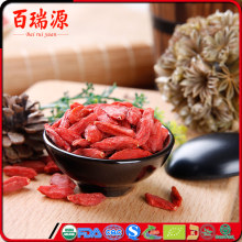 hot sale goji berry tea wolfberry factory