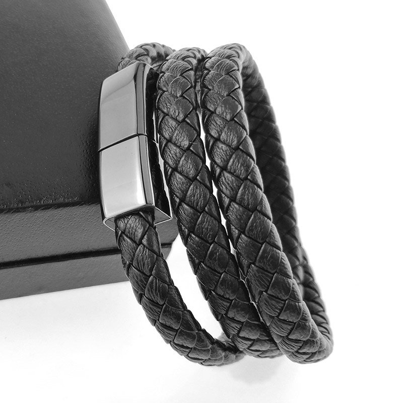 Wearable Iphone Charger Bracelet