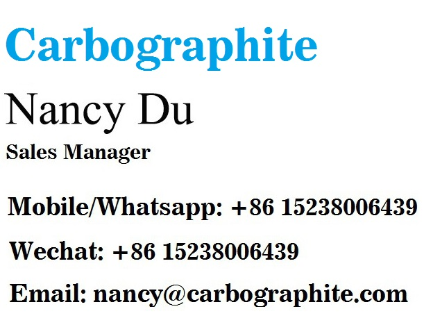 Graphite Electrode Sales Manager (2)