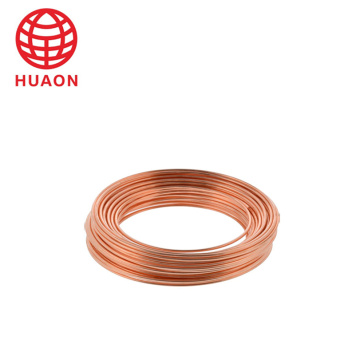 99.9% copper wire rod pure copper rod