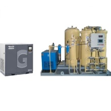 High Purity Automatic Operation Onsite Nitrogen Plant