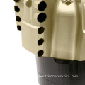 Matrix body PDC bit types oil and gas