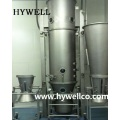 Pharmaceutical Granulator Coating Machine