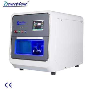 dental zirconia milling machine