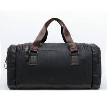 Beautiful latest ladies vintage cylinder travel bag