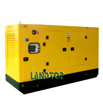 Heavy Duty Lovol Power diesel generator price