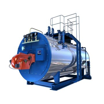 WNS Gas Fired Steam Boiler