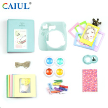 Reliable for Silico Camera Bundles Fujifilm Instax Mini 9 Silicon Case Kit export to Spain Importers