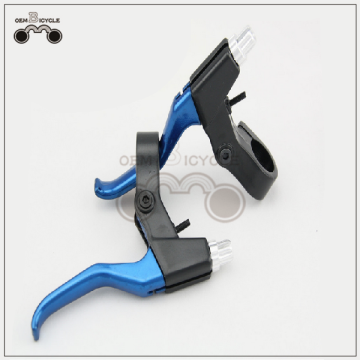 bicycle aluminum alloy brake lever suitable for all kinds of brakes