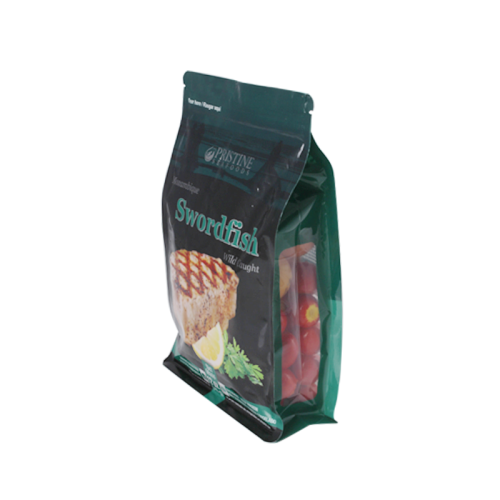 High Barrier Retort Pouch for Meat