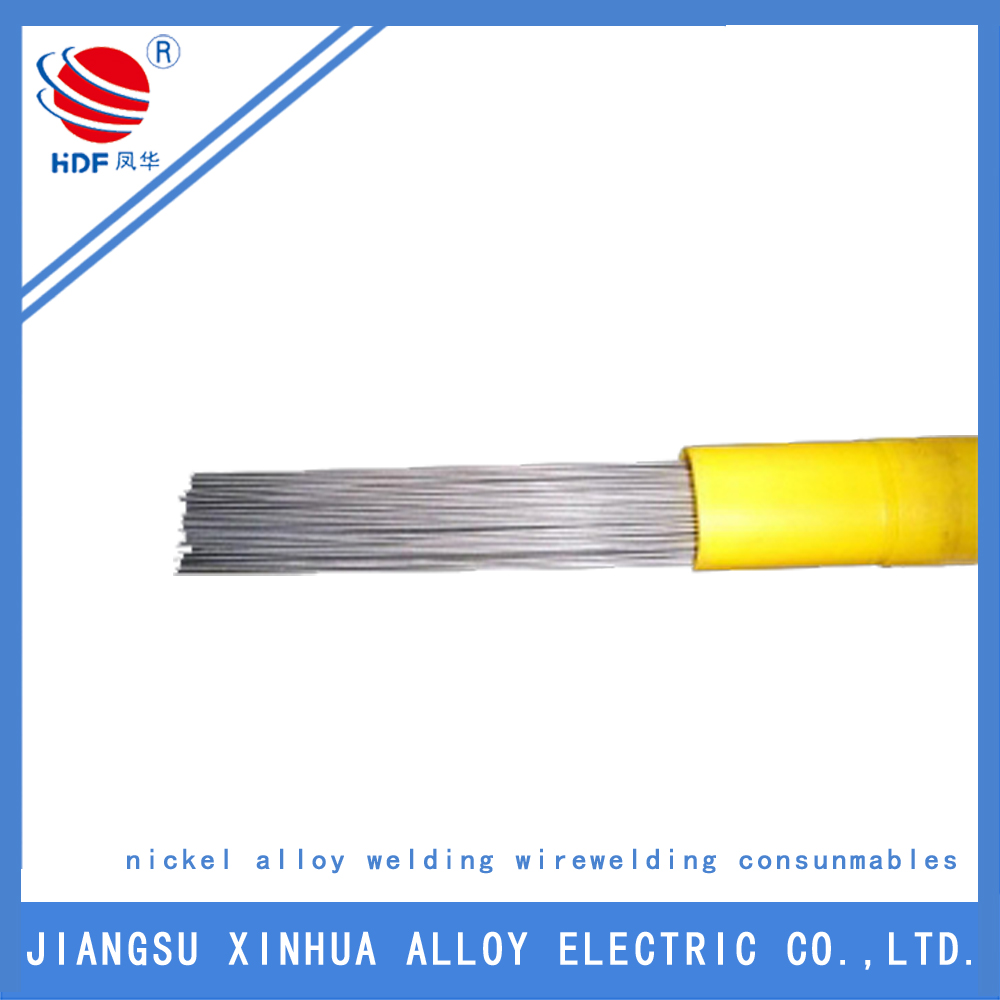 ERNiCu-7 Nickel Alloy Welding Wire