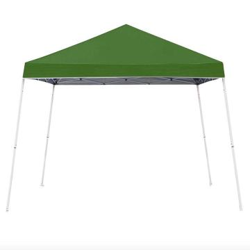 custom pop up waterproof 10x10 steel canopy tent