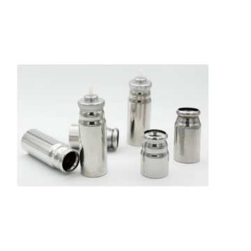 Metered dose Inhaler MDI Cans