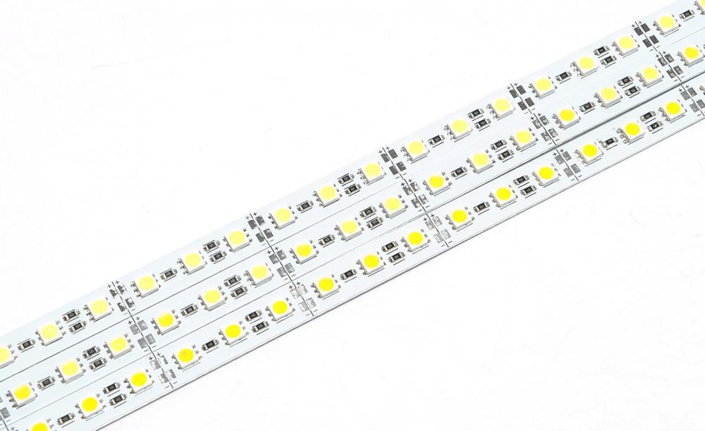 5730 Hard LED Strip Light Pure White