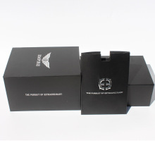 Premium Cardboard Package Jewelry foam insert Box