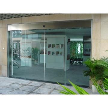 Residential glass automatic sliding doors price