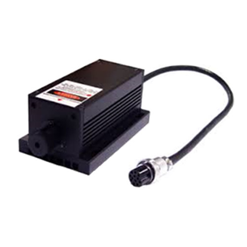 349nm high stability CW UV solid state laser