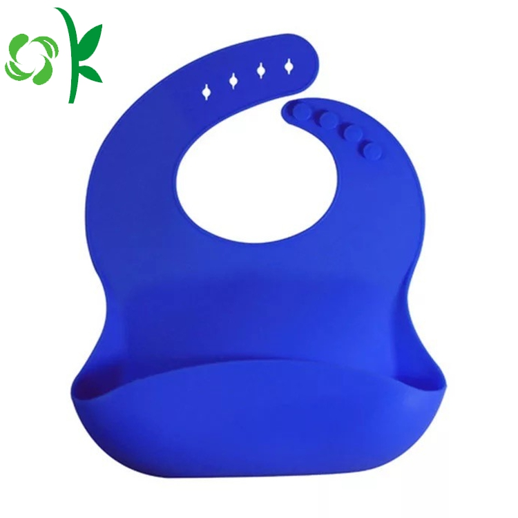 Easily Wipes Soft Silicone Bibs