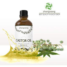 Cold Pressed Refined Castor Oil For Hair Growth