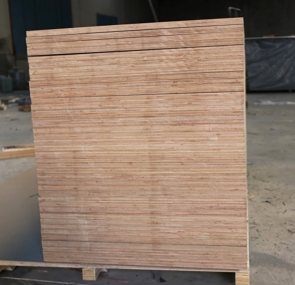 18mm Thick Marine Plywood