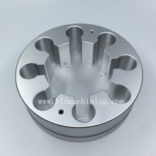 OEM CNC Milling Service for Aluminum Heat Block