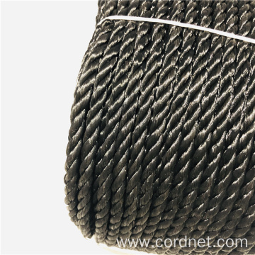 Mixed Twist PP Rope with Various Application​