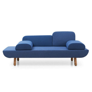 Factory Price for Modern Sofa,Modern Wooden Sofa,Living Room Sofa Sets ,Sectional Sofa Supplier in China Fabric Italian Sofa For Living Room export to Netherlands Supplier