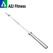 Hard Chrome Weightlifting Bar 2000lb ​