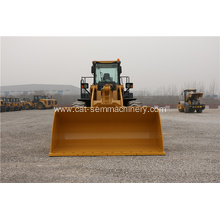 Reliable for SEM 660D Mini Loader Strong Powerful SEM660D Wheel Loader supply to Egypt Exporter