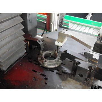 CNC bearing housing bore boring machine