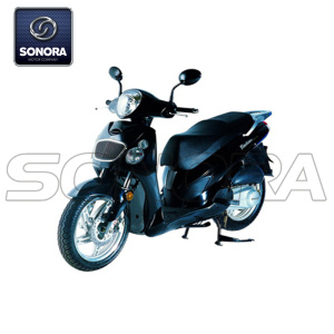 Baotian BT151T-2fB2 FREEDOM Complete Scooter Spare Parts Original Quality