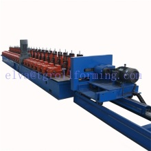 Solar Panels Pole Bracket Forming Machine