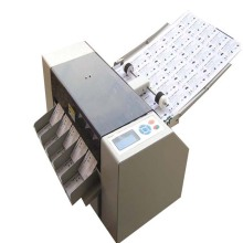 Business Name Card Cutting Machine with Table