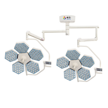 Ceiling mount medical exam lights