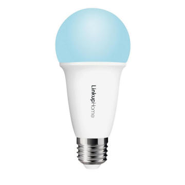 Smart colorful light bulbs with APP control