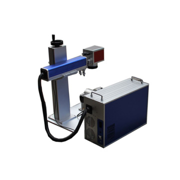 Fiber laser marking machine stainless steel