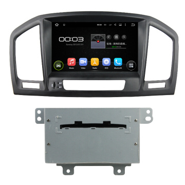 Car audio player para sa Buick Regal 2009-2013